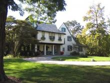 The Ragdale House