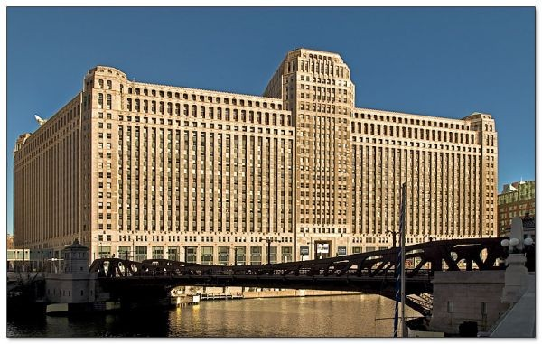 Merchandise Mart Chicago